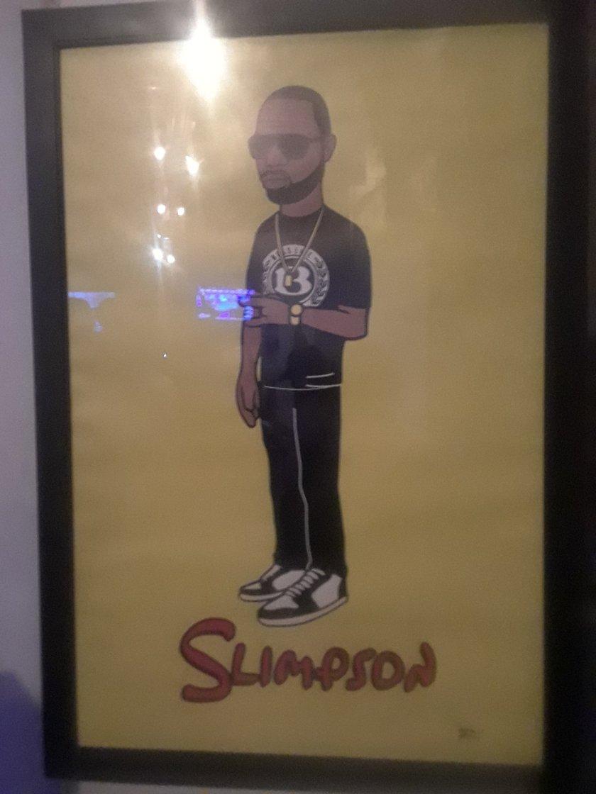 Slim Thug, MaLaSpeaks!