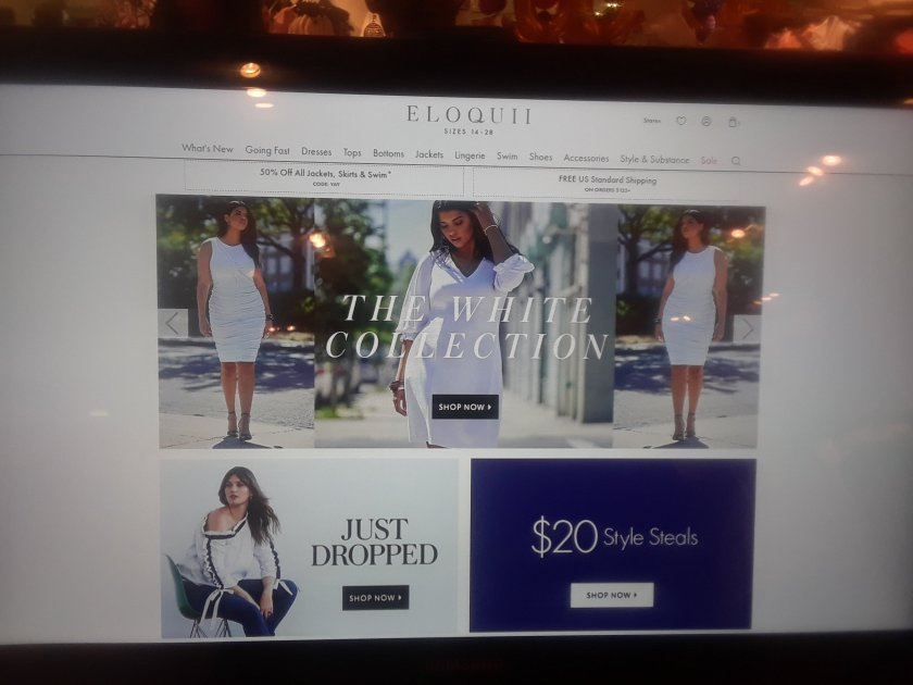 ELOQUII, Online Station, In-store, Fashion, Party, Things To Do In Houston, XOQ